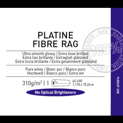 Cansen Platine Fiber Rag Ultra Smooth Glossy 310gsm