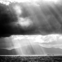 Sunrays, Ballyheigue, County Kerry
